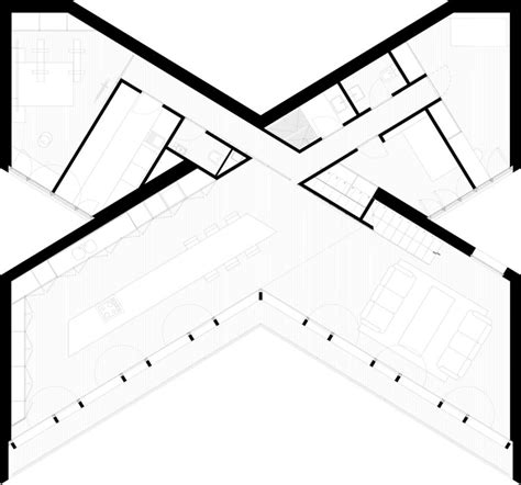 x shaped house plans x shaped house plans stunning views