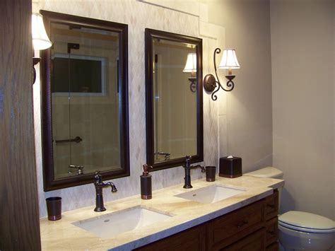 sconces and mirrors home decoration club great bathroom wall sconces idea for mirror laluz nyc
