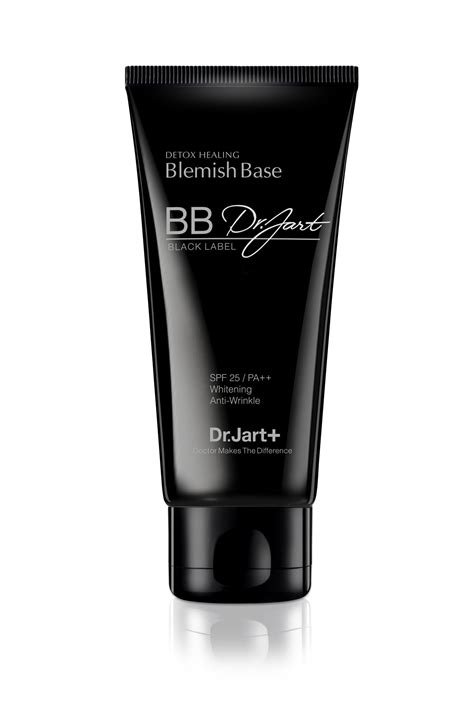 Dr Jart Detox Bb Makeupalley by Dr Jart Korea S No 1 Bb Now In The Philippines