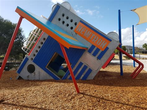 playground slides for sale perth large image wooden
