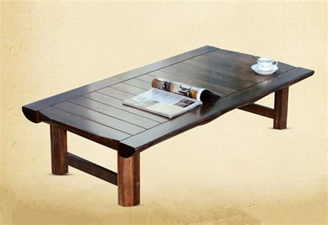 Floor Table by Aliexpress Buy Japanese Floor Table Rectangle 110cm