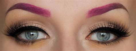 can you tattoo your eyebrows brows the valance for the windows of the soul makeup 4
