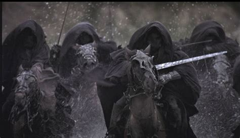 nazgul the hobbit on the identity and origins of the nazg 251 l hobbit