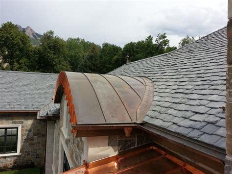 barrel roof gallery fine metal roof tech