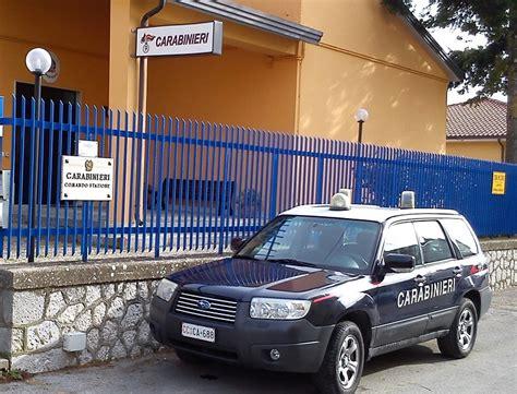 www carabinieri it dati morra de sanctis incassa l assegno dopo averne alterato i
