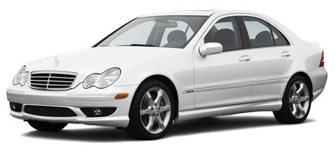 Mercedes C230 2007 by 2007 Mercedes C230 Reviews Images And