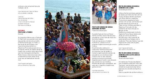 festas e romarias do norte de portugal