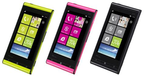 fujitsu is12t ponsel windows phone 7 mango akan