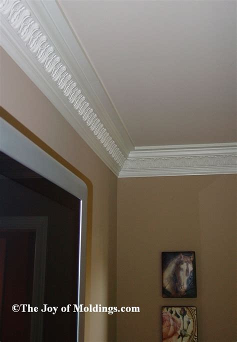 make crown molding 101 for c 3 62 lf the of