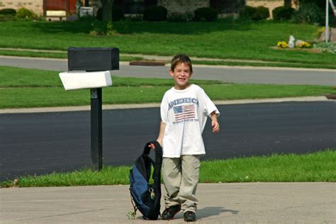 Central Ohio Security Mba by Tag Archive For Quot Latchkey Kid Safety Quot