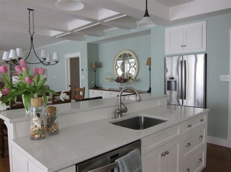 Countertops Pei by Pei Cottage Gets A Dose Of Colour Me Happy Killam The True Colour Expert