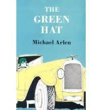 the pink hat books the green hat by michael arlen reviews discussion