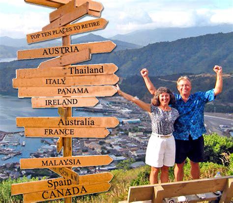 best places to retire mid life crisis blog