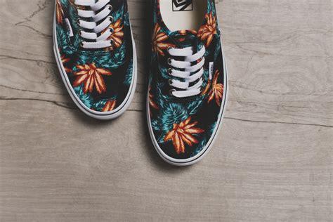 vans quot vintage aloha quot pack sneakers addict