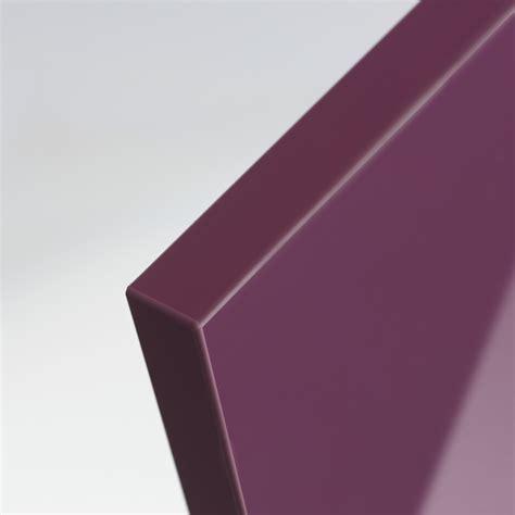high gloss laminate surface material