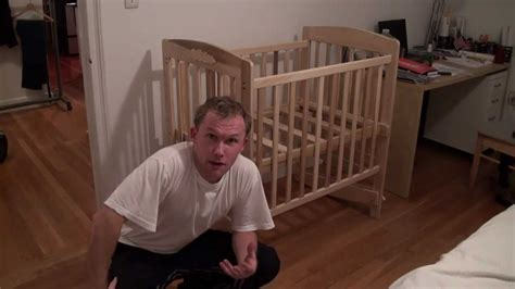 building a baby crib if you want to build a crib