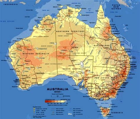 topographic maps australia topographic map of australia at wottodo au