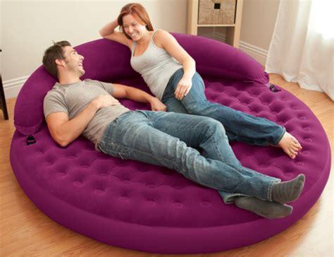 Intex 59717np Free Lem Repair Patch Matras Air Pelung Kolam Renang intex bed sofa set living room furniture air sofa bed