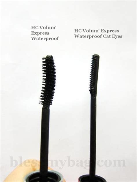 Maskara Hypercurl maybelline volum express hypercurl mascara cat a dynamic duo for pros paperblog