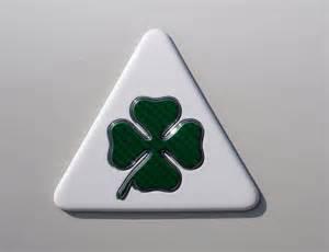 Alfa Romeo Mito Logo Quadrifoglio Verde Logo