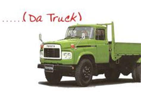 Toyota Heavy Duty Truck Da Truck Nigeria Toyota Motor Sa Atlantic
