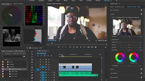 color grading workflow color grading workflow with luts in premiere pro cc 4k