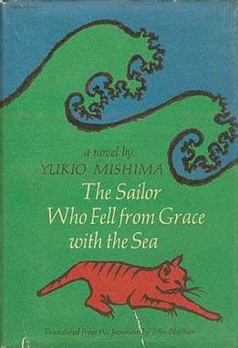 the sailor who fell the sailor who fell from grace with the sea