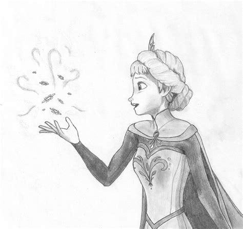 how to draw elsa doodle draw elsa let it go by tophats96 on deviantart