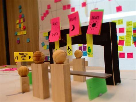 design thinking nus service design prototype hh vignettes pinterest