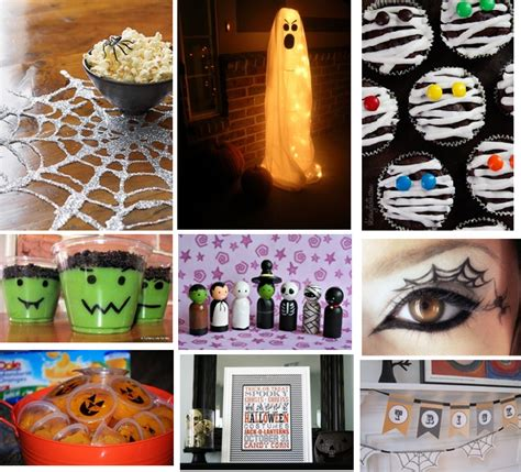 Halloween Themes Pinterest | halloween ideas my pinterest board who said nothing in