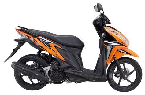 Spull Vario 125 Original Ahm honda vario techno 125 pgm fi motorcycle and car news