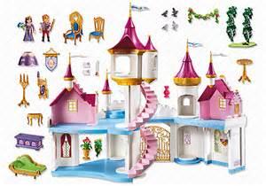 Playmobil Princess 6848 Koninklijk Paleis Voordelig