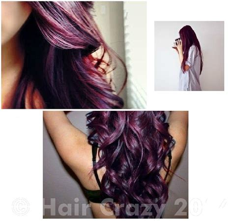 burgundy plum hair color 301 moved permanently