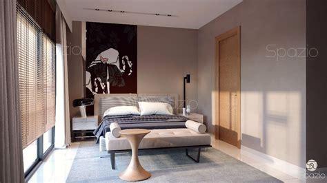 modern apartment interior design  dubai spazio