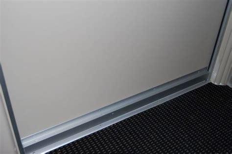sound proof front door apartment soundproof door seal