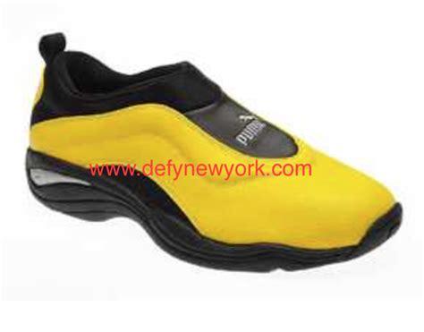 cldown basketball shoe 2001 defy new york