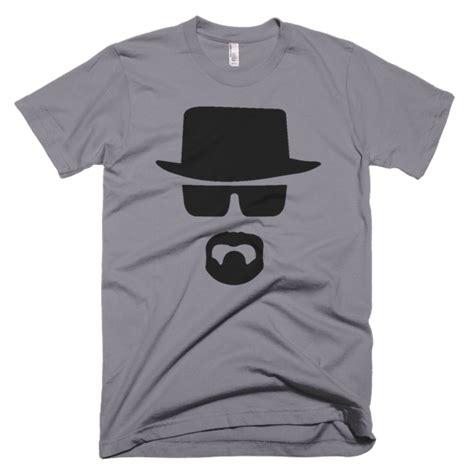 Breaking Bad Heisenberg T Shirt breaking bad heisenberg t shirt for shirterrific