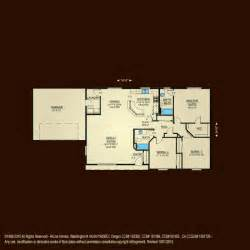 Hiline Homes Floor Plans Properties Plan 1716 Hiline Homes