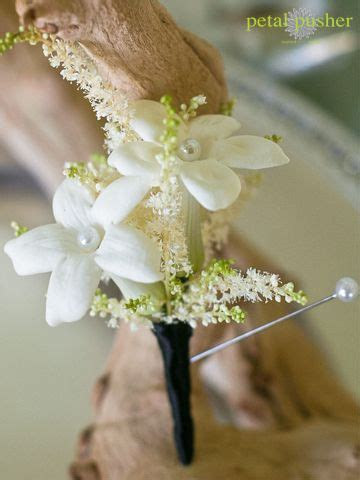 Flowers 101 Stephanotis by Boutonnieres Bridal Flowers And Bouquets On