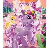 Remate Cotillones My Little Pony Mi Pequeno En Foami Mlv O