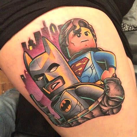 superman batman tattoo designs 100 wonderful superman tattoos