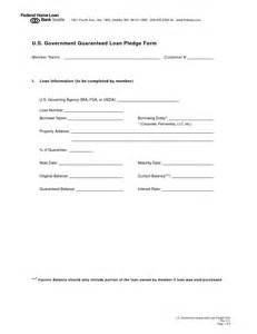 Loan Agreement Template Microsoft by Loan Agreement Template Besttemplates123