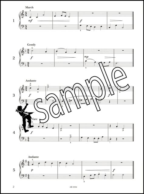 Piano Specimen Sight Reading 4 piano specimen sight reading tests for piano abrsm grade 1 hamcor