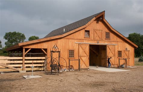 Barns Designs Marvelous Pole Barn Homes Convention Other Metro