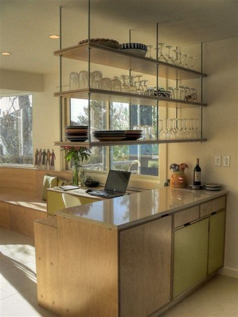 hanging kitchen cabinet best 25 armario suspenso ideas on pinterest armario de