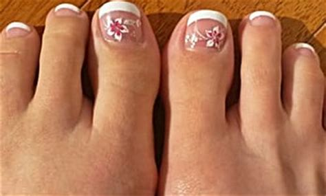 Stewart Gets Nails Toes Did by Acrylic Toenails For Fungus How You Can Do It At Home