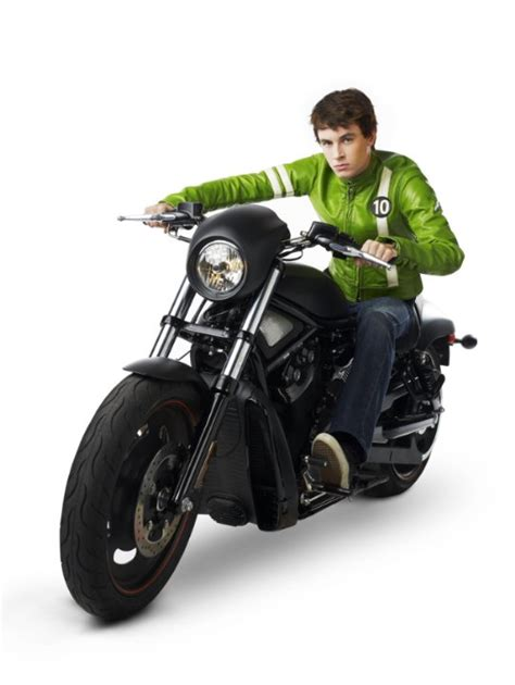 maxes challenge max s motorcycle ben 10 wiki fandom powered by wikia