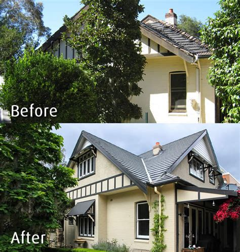 before and after renovations some amazing