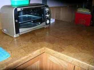 Brown Paper Bag Countertops by Brown Paper Bag Countertops This Is A Really Neat Idea I