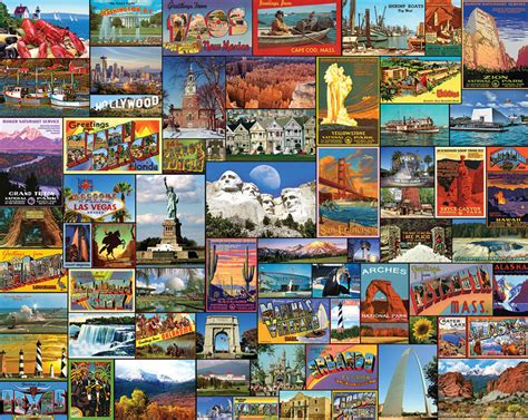 best puzzle best places in america jigsaw puzzle puzzlewarehouse
